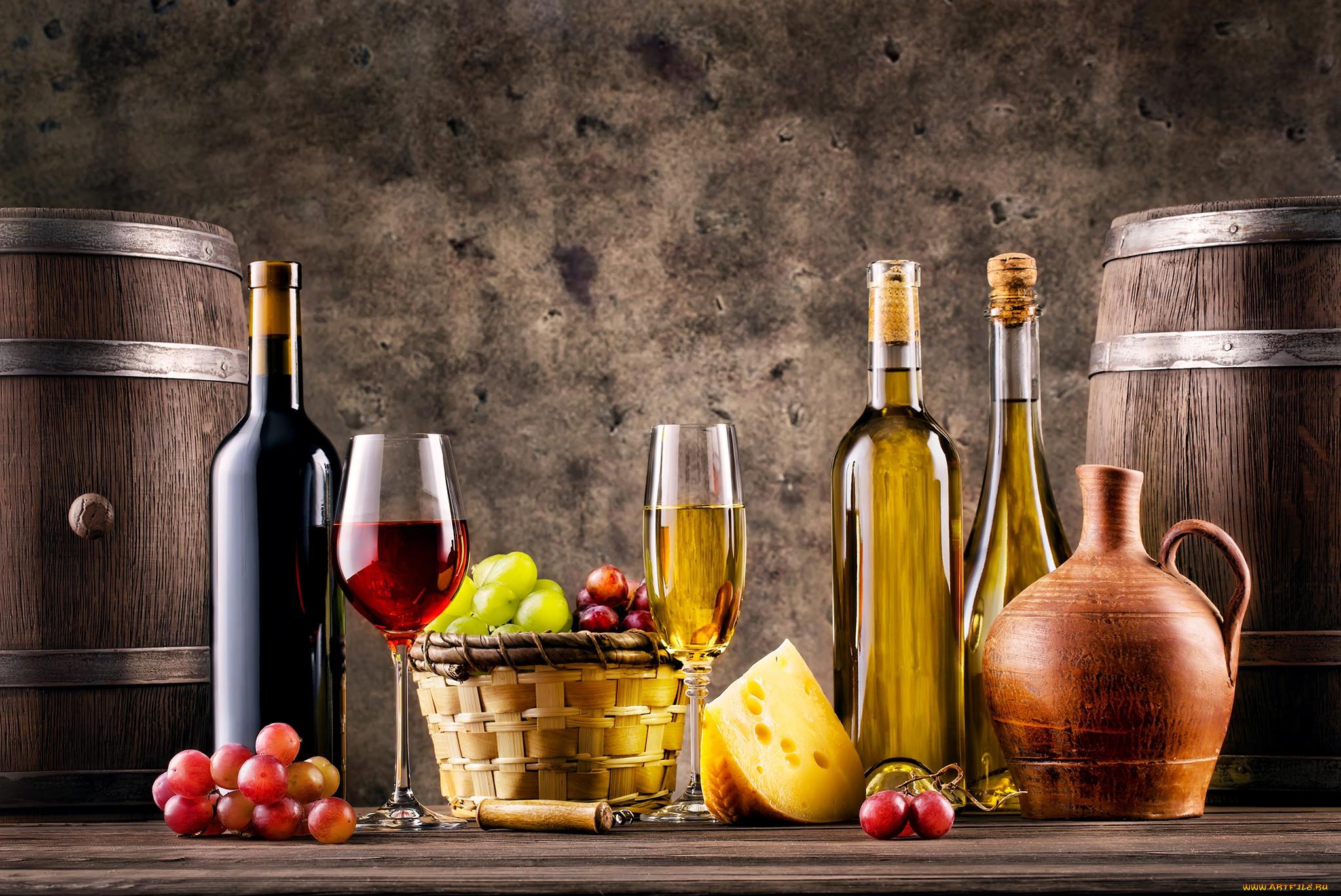 обои натюрморты с бутылкой и фруктами фото живую картинке крейсеров